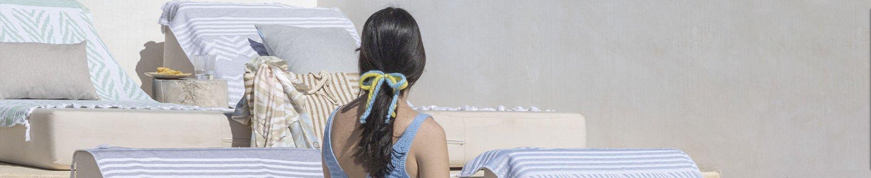 Complementos de moda Don Algodón
